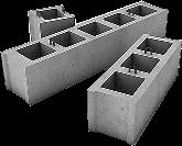 Блоки тоннелей